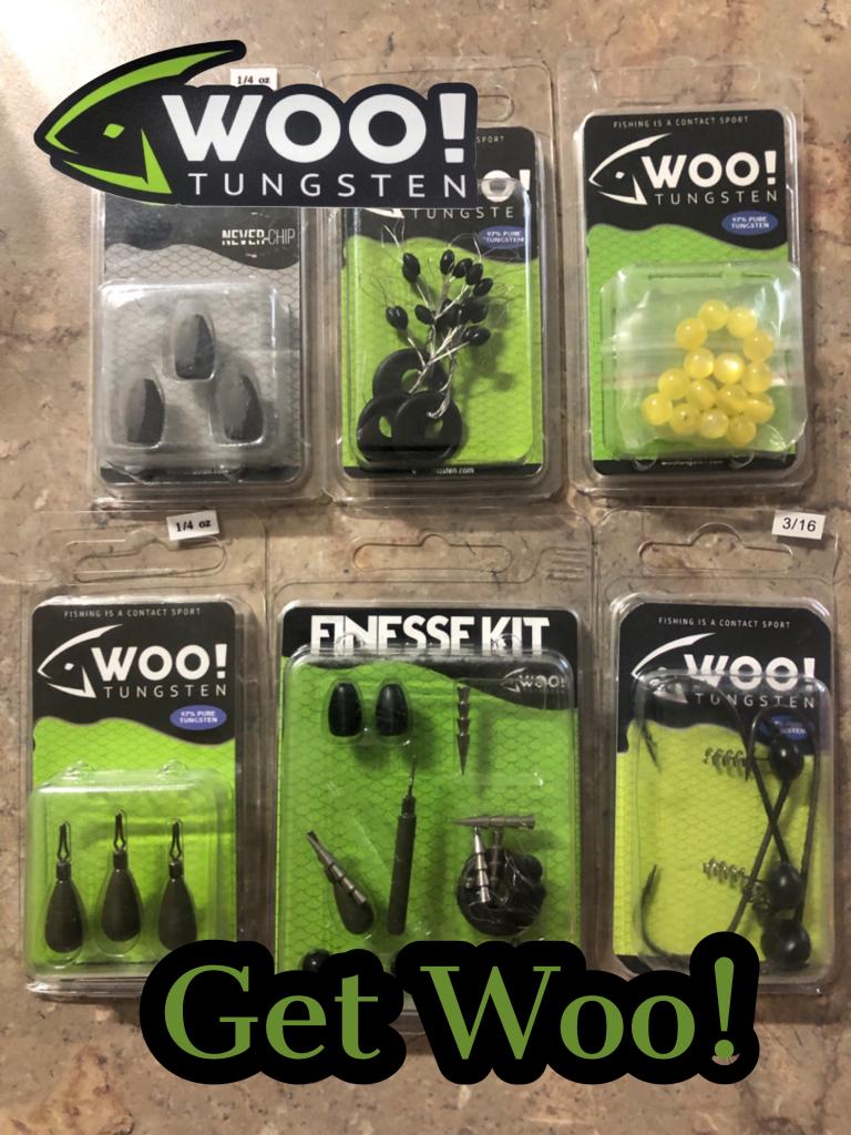 Woo! Tungsten