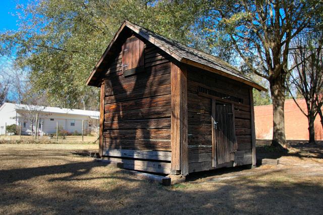Georgia Oldest Jail